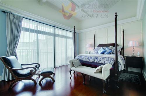 无锡卧室简装装修图片