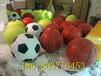 玻璃钢足球造型雕塑仿真篮球雕塑体育系列仿真网球雕塑批发