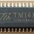 天微TM1638