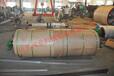 山东同业厂家直销纸机配件(冷缸)、价格低品质高