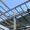 彩钢钢结构