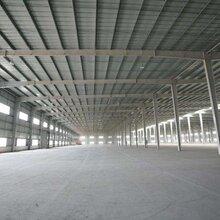 石家庄专业承接钢结构工程