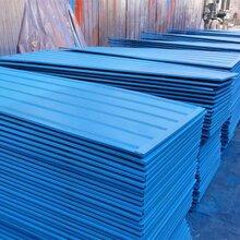 围挡板、彩钢围挡板、建筑围挡板、北京彩钢围挡板厂家直发图片