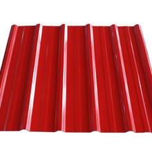 北京彩鋼、彩鋼板、彩鋼瓦、彩鋼夾芯板、彩鋼巖棉板、彩鋼行業先行者圖片