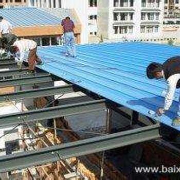 钢结构彩钢房-彩钢简易房-北京京东万顺是首选