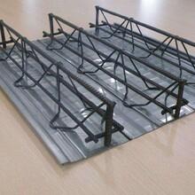 房山区钢筋桁架楼承板、彩钢压型板、压型楼承板厂家北京京东万顺彩钢钢结构图片