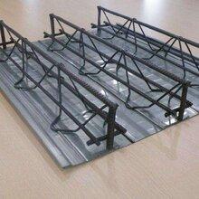 楼承板、钢筋桁架楼承板、闭口式楼承板、压型楼承板北京楼承板厂家图片