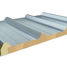 北京聚氨酯彩钢板--聚氨酯彩钢板--厂家直销图片