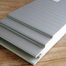 冷库板-聚氨酯冷库板-保温性能好-绿色环保