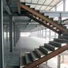鋼結構樓梯城北街道鋼結構閣樓安裝昌平鋼結構