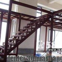 钢结构阁楼、钢结构露台、钢结构首选京东万顺钢结构厂家