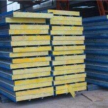 通州区彩钢岩棉板、彩钢夹芯板生产基地就找京东万顺。