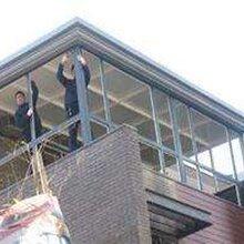 彩钢阳台设计、彩钢瓦阳台防水、东城彩钢钢结构工程承接厂家