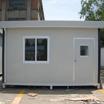 平谷彩钢活动房、彩钢房、彩钢简易房-安装快速、成本低、质量好