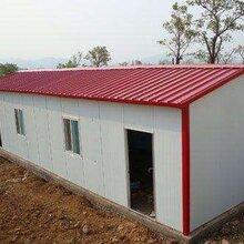 北京彩钢房搭建、彩钢集装箱厂家-京东万顺图片