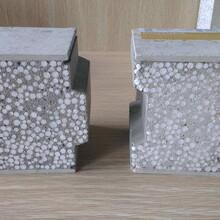 轻质隔墙板、隔墙板-实心板材高施工效率、施工干净文明方便图片
