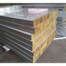 石景山彩钢夹芯板、岩棉彩钢板,厂家批发,京东万顺彩钢板厂家是大家的首选。图片