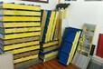 北京房山区保温防火彩钢岩棉板、防火彩钢板、专业彩钢房设计制作