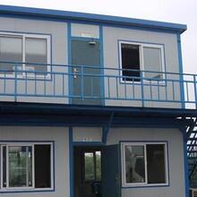 房山制作安装彩钢房、彩钢板安装、各型号彩钢板、彩钢夹芯板生产厂家图片
