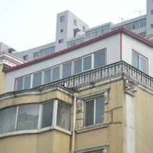 彩鋼陽臺、彩鋼房、外表美觀、安裝快捷、防火防水保溫