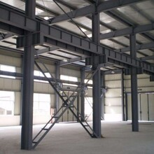 房山區鋼結構、鋼結構工程廠家