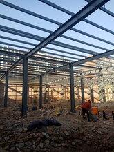 朝阳区钢结构加工、钢结构安装哪家好?北京京东万顺钢结构是大家的首选。