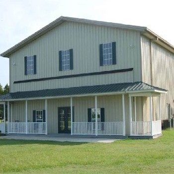 彩鋼房設計、彩鋼陽臺安裝-美觀便捷、安裝快、價格合理