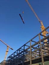 北京鋼結構、鋼結構加工制作公司-北京京東萬順彩鋼鋼結構工程廠家