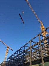 钢结构厂房设计制作、钢结构楼梯加工安装-北京房山京东万顺钢结构公司为您服务