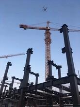 房山承接鋼結構、鋼結構建筑廠家-北京京東萬順彩鋼鋼結構