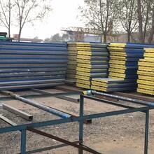 彩鋼巖棉板生產、彩鋼板銷售、彩鋼房安裝廠家一條龍服務