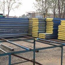 彩钢岩棉板生产、彩钢板销售、彩钢房安装厂家一条龙服务图片