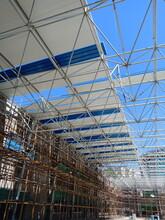 昌平區鋼結構、鋼結構工程廠家,京東萬順鋼結構實力廠家