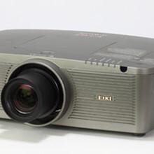 济南爱其投影机LC-XL100Ai5200流明专业工程机投影机超市