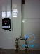 学生洗澡水控机,智能水控器,太阳能水控器