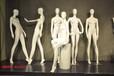 深圳服装展示模特服装模特厂销售橱窗模特道具