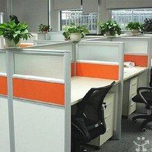 佰科厂家专业定制办公桌、工位桌、屏风办公桌、隔断办公桌