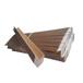 规格可定做淄博高青县纸管纸护角纸包角价格低