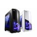 南宁电脑公司主推八核游戏主机加显示器整套,性价比高组装电脑畅玩
