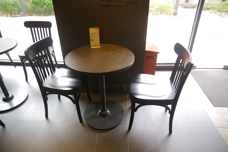 星巴克咖啡厅沙发