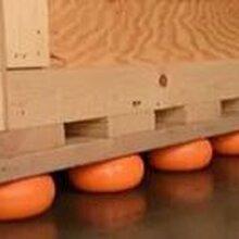 防震球木箱專用減震專家專業為木箱制造商提供解決方案