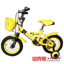 米莱奇童车的儿童自行车,值得信赖的品牌
