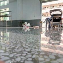 广州花都仓库地面起灰严重---增城密封固化剂地坪---中国健康坚硬地坪