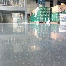 桂林雁山区车间地面翻新、厂房地面翻新、洁净如新