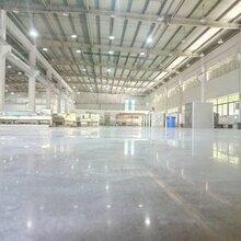 桂林工厂地面起灰处理、阳朔车间地面翻新,太神奇了进来看一眼