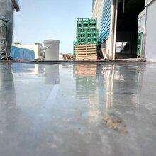 桂林灵川水泥地无尘处理、水泥地硬化、混凝土固化地坪、神秘巨星
