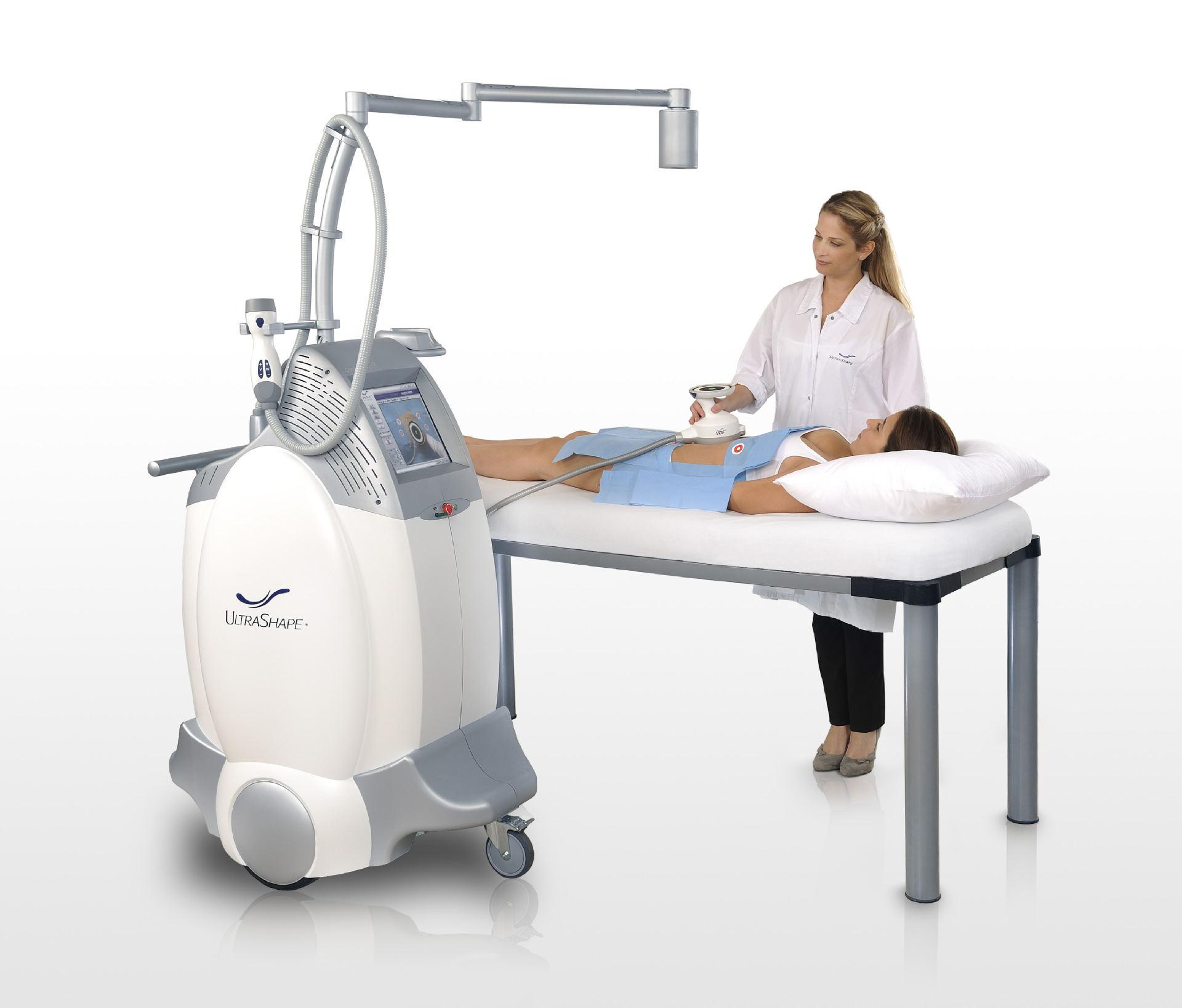 减肥美容仪超声刀减肥仪超声波溶脂减肥