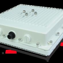 工业级数字网桥,5KM无线方案,工地无线监控,数据无线传输