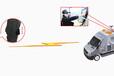 深方科技SF-C3301H-1W小型无线发射器密拍航拍视频收发器高清数字无线图传设备微型无线航拍高清发射机