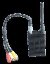 标清无人机航拍无线视频收发器移动无线传输设备